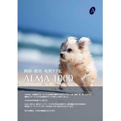 画像2: アルマ1000 5袋セット マリンコラーゲン ALMA 1000 Collagen  ペット用